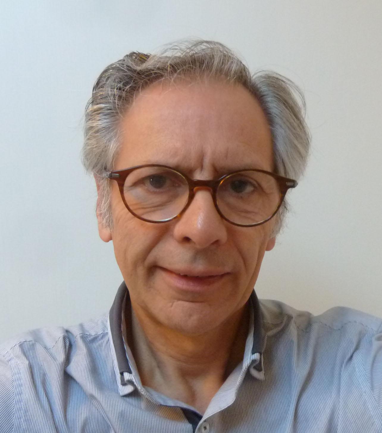 Gérard DE OLIVEIRA MAIA